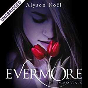 The Immortals: Evermore | Livre audio