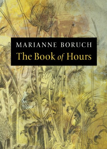 The Book of Hours (Kingsley Tufts Poetry Award)