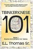 Tbinkerknese 101 (Book 1), E. Thomas, 1496165357