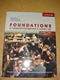 Activity Guide for Foundations of Restaurant Management and Culinary Arts : Level 1, National Restaurant Association Staff, 0137070500