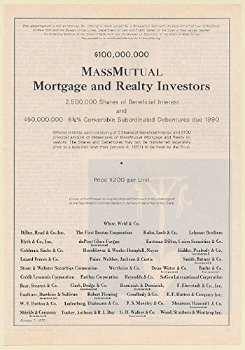 1970-mass-mutual-mortgage-and-realty-investors-stock-shares-offering-print-ad-memorabilia-63161