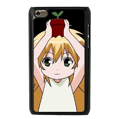 exquisite image for iPod 4 Case Black kusano sekirei AMI6765614