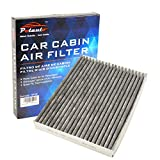 POTAUTO MAP 1069C (CF12002) Activated Carbon Car Cabin Air Filter Replacement for Kia, Soul, Soul EV