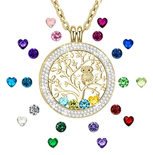 Chicnow Mothers Day Necklace -