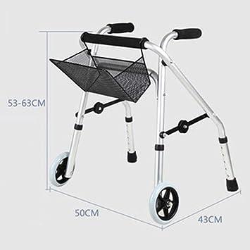 ZXL Andadores estándar y Marcos para Caminar Andador Infantil ...