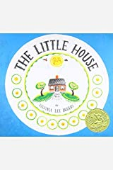 The Little House by Virginia Lee Burton(1978-04-26) Unknown Binding