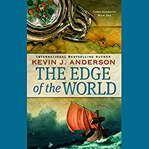 The Edge of the World Audiobook