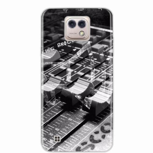 Capa para Galaxy S6 Edge Mixer 01