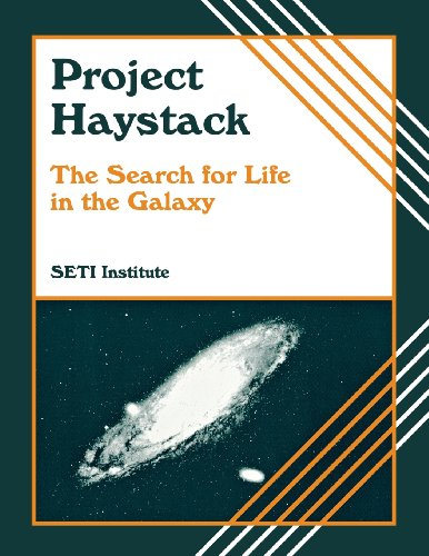 Project Haystack: The Search for Life in the Galaxy (Life in the Universe Series) by Libraries Unlimited