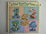 Your First Five Years, Havoc Publishing Staff, 1579771548