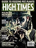 High Times: more info