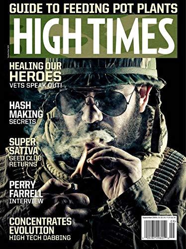 Amazon com: High Times: Kindle Store