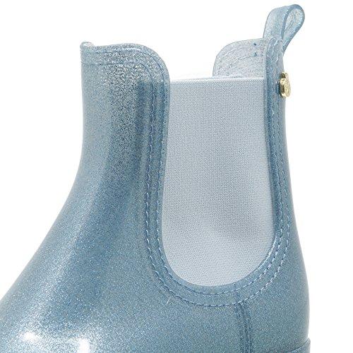 Lemon mujer Wellington botas Sky Jelly Comfy Blue para BqrBT4Ow