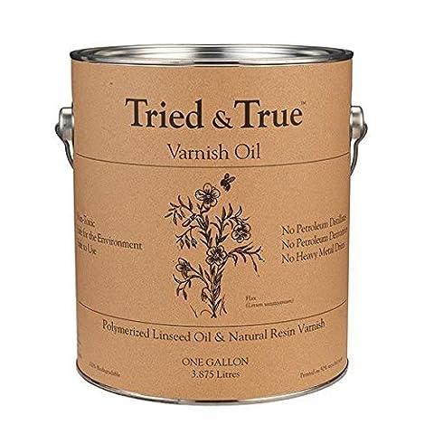 Varnish Oil, Pint - Finish Cutting Boards