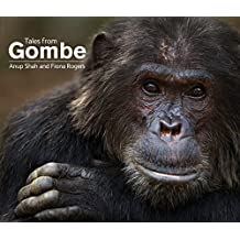 Tales From Gombe