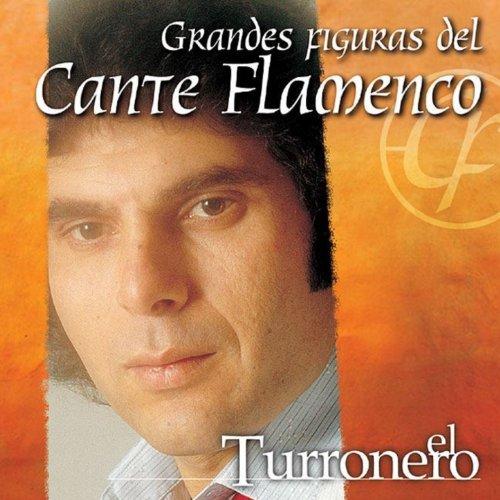 Amazon.com: Grandes Figuras del Cante Flamenco: El Turronero: MP3