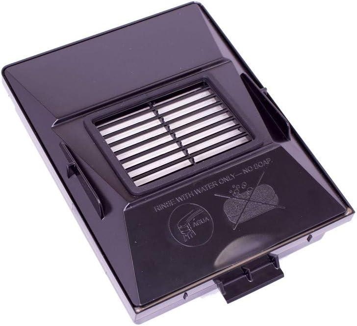 Amazon Com Rainbow Genuine Hepa Filter For E 2 Eseries Second Version True H13 Medical Grade Household Vacuum Filters Upright