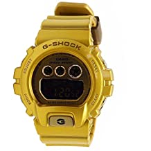 Casio - G-Shock - S Series - Gold - GMDS6900SM-9