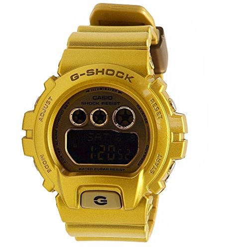 Casio G Shock S Gold GMDS6900SM 9