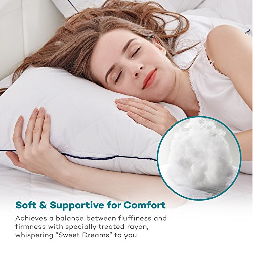 Adjustable Beds For Neck Pain : Top best bed pillows under of reviews