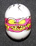 MIGHTY BEANZ 2010 SERIES 2 LOOSE ULTRA RARE EGG #201 MONSTER EGG BEAN