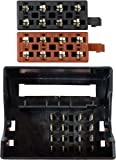 Autoleads PC2-85-4 - Adaptador de cableado de audio para Vauxhall