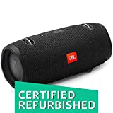 JBL Xtreme 2 Portable Waterproof Wireless Bluetooth Speaker - Black (Certified Refurbished)