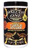 Omega One Adult Turtle Sticks 12.5oz.
