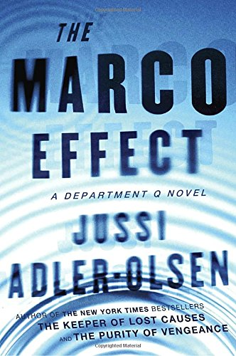 The Marco Effect: A Department Q - Bay Stores Department Green