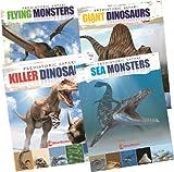 Prehistoric Safari Bundle, Liz Miles, 1622430719