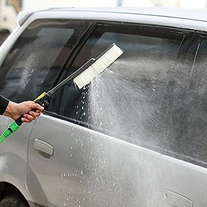 mazimark -- Nuevo coche camión de limpieza telescópico cepillo ...