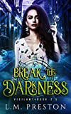 Amazon.com: Break The Darkness (The Vigilant) eBook: Preston, LM: Kindle Store