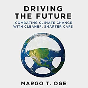Driving the Future Audiobook