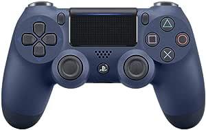 PlayStation DualShock 4 Controller - Midnight Blue