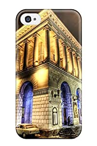 Imogen E. Seager's Shop Cheap Iphone 4/4s Case Cover Skin : Premium High Quality Photography Hdr Case KKK49MW06UET0LN7 WANGJING JINDA