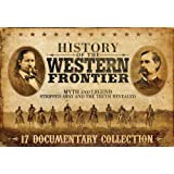 History of the Western Frontier - 17 Documentary Collection