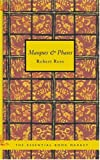 Masques and Phases, Robert Ross, 1434611736