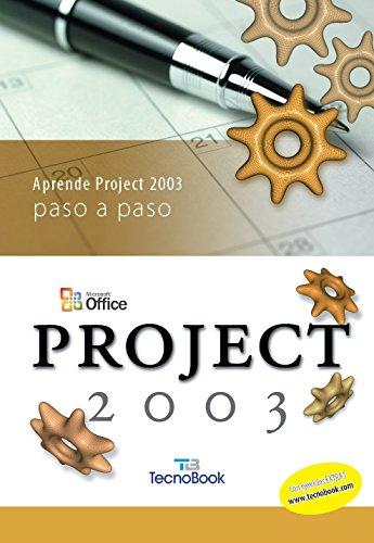 Microsoft Project por Tecnobook