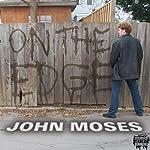 On the Edge | John Moses