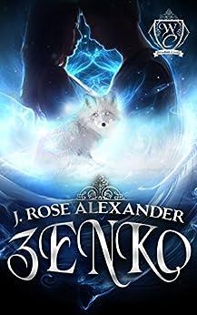Zenko (Woodland Creek) by [Alexander, J. Rose, Woodland Creek]