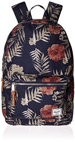 d2b711c35 Herschel Supply Co. Settlement Backpack, Peacoat Floria - Buy Online ...