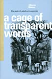 A Cage of Transparent Words, Alberto Blanco, 0966435893