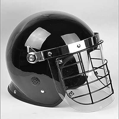DUANYR-Helmet Cascos de Seguridad de protección Personal, Casco ...