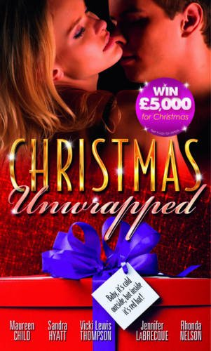 book cover of Christmas Unwrapped