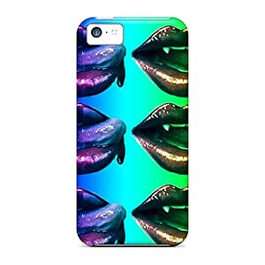 New Design On IiY4666cwDt Case Cover For Iphone 5c