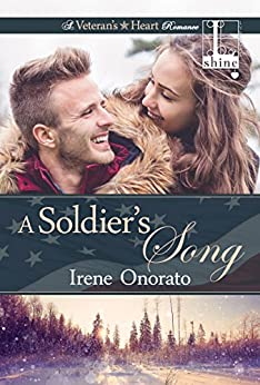 A Soldier's Song (A Veteran's Heart) by [Onorato, Irene]