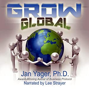 Grow Global Audiobook