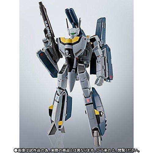 HI-METAL R VF-1S ストライクバルキリー(ロイフォッカースペシャル)【魂ネイション2015開催記念 魂STAGE付き】 B018WWOZ3A