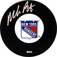 Steiner Sports NHL New York Rangers Mike Richter