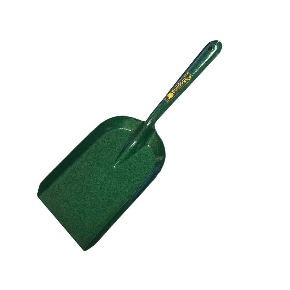 Bulldog 6' handheld shovel